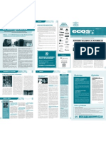 Boletín Informativo de APDEMA Ecos 96 Marzo2012