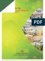 Annual Report 2010 11
