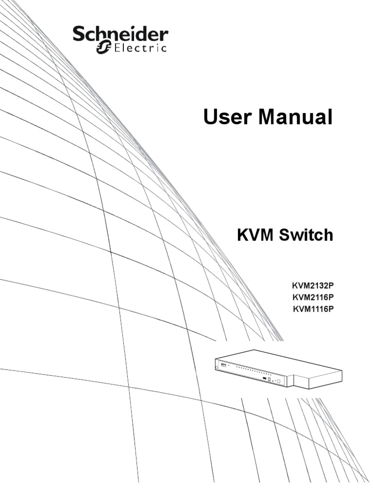 apc kvm user manual switch electrical connector