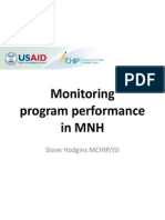 Hodgins_Monitoring Program Performance in MNH