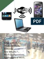 wi- fi