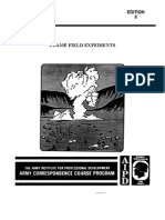 AIPD - CM3209 - Flame Field Expedients