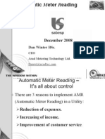 Arad Tecnologies Ltda_Automatic Meter Reading