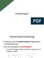 Cluster Analysis 2