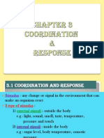 Chapter 3 - Coordination and Response[1]