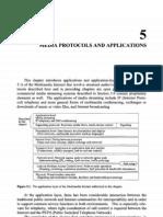 Media Protocols and Applications