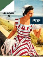 Der Neue Schnitt 6.Jahrgang 1953