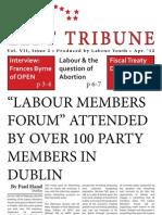 Left Tribune VII.2