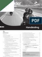Scalarider g4 Powerset Manual Dutch