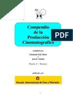 Compendio de la producción Cinematográfica-EICTV