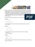 Add Math Project 2012
