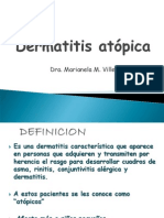 Dermatitis Atopica Nela