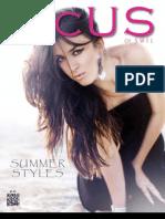 Focus of SWFL Summer Fashion