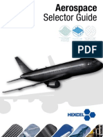 Aerospace Selector Guide