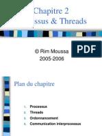 Ch2 Processus Et Threads
