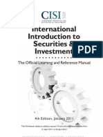 International Introduction New Module Answered