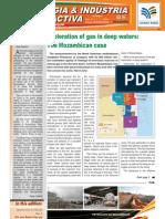 Newsletter-Ener & Industria Extractiva Mocambique-edicao Nr 11-Versao Inglesa