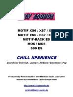 MOTIF_Chill Xperience E