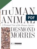 Desmond Morris, The Human Animal