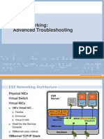 Vi Networking Adv Troubleshooting