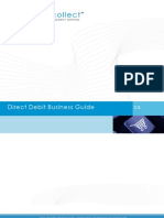 Business Guide - Direct Debit v2.0