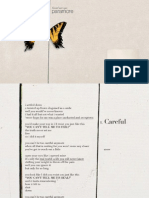 Digital Booklet - Brand New Eyes