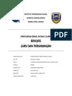 Report Bengkel Sem 5