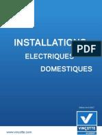 Installations Electriques Domestiques v2007
