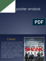 Shank Poster Analysis