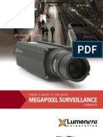 Lumenera Surveillance Camera Brochure
