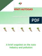 Bharathi Autogas Company Ltd- Corporate Presentation Okay