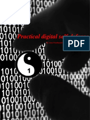 foto de Practical Digital Self-Defense-Volume 1-security undrground-data ...