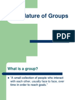 Groups.ppt Winslow
