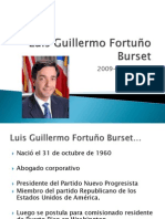 Luis Guillermo Fortu+¦o Burset