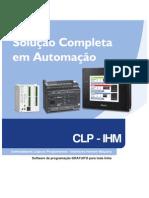 Catalogo Clp e Ihm
