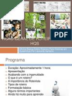 Oficina Básica Sobre Roteiros para Hqs Por Leonardo Santana - Versão 2.1