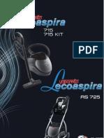 LECOASPIRA 715-725 M0S09202 - 1Q03 - E