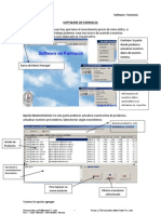 Software de Farmacia