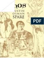 Austin Osman Spare - Ethos