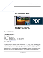 Maestro Software Manual_1v4