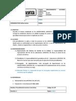 Procedimiento Acciones Correctivas Lpf Revision 2