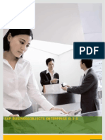 Certification Enterprise Xi 3 PDF
