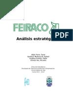 Analisis estratégico de Feiraco