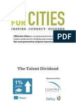 Philadelphia's Talent Dividend