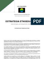 DT Eje - EtnoEducacion Estrategia Etnoeducativa Palenkes
