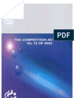 Competition Act2002