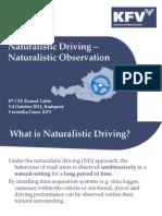 0410 08 Veronika Zuser Naturalistic Driving
