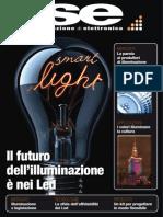 Il Futuro Della Illuminazione e Nei Led