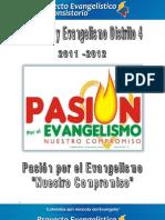 Informe Gestión Trimestral - Directiva Misiones - Dto 4