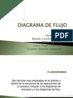 Presentacion Final Diagramas de Flujos